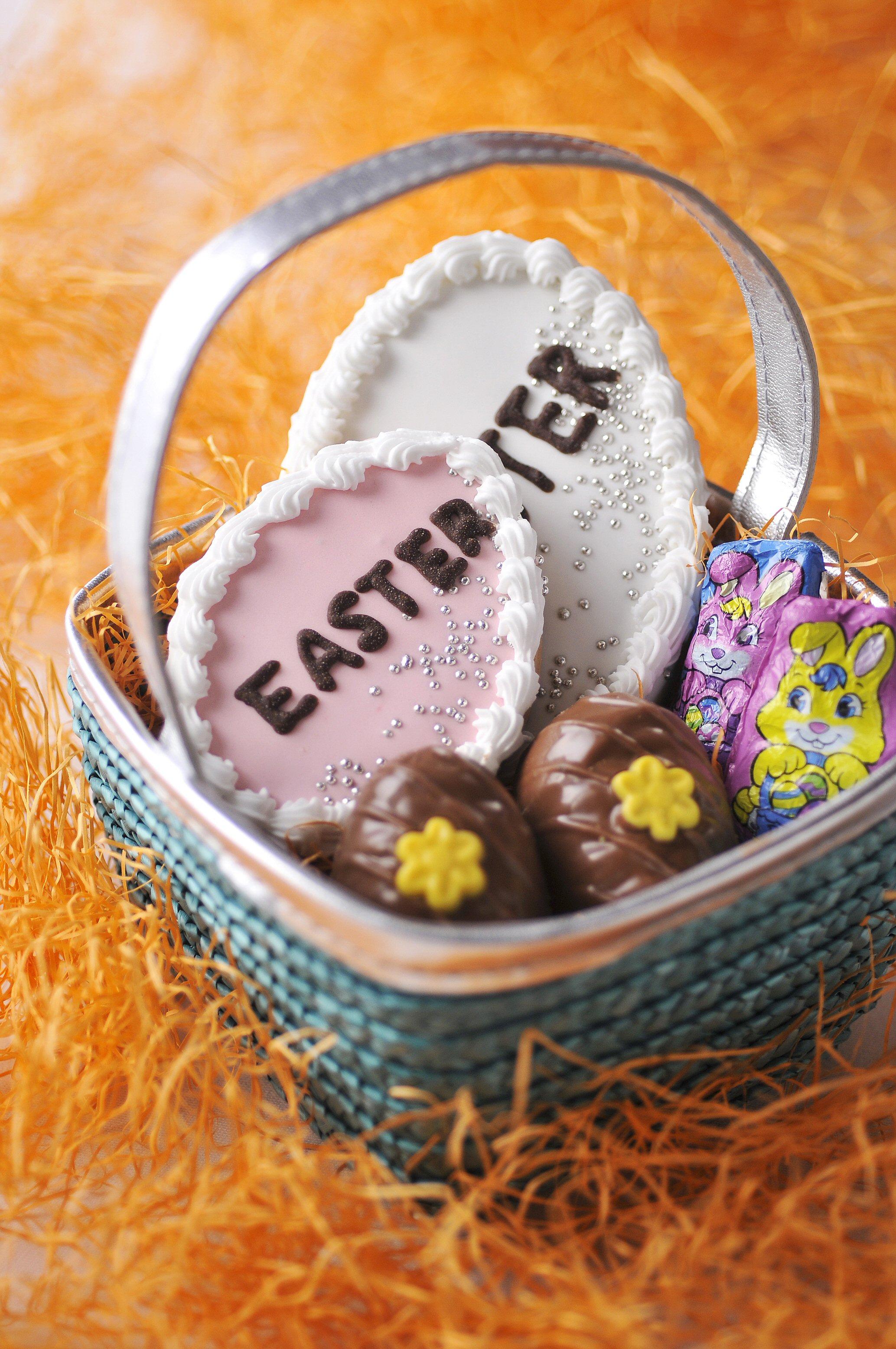 Easter at MHB