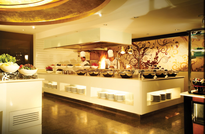 Romsai Restaurant 3