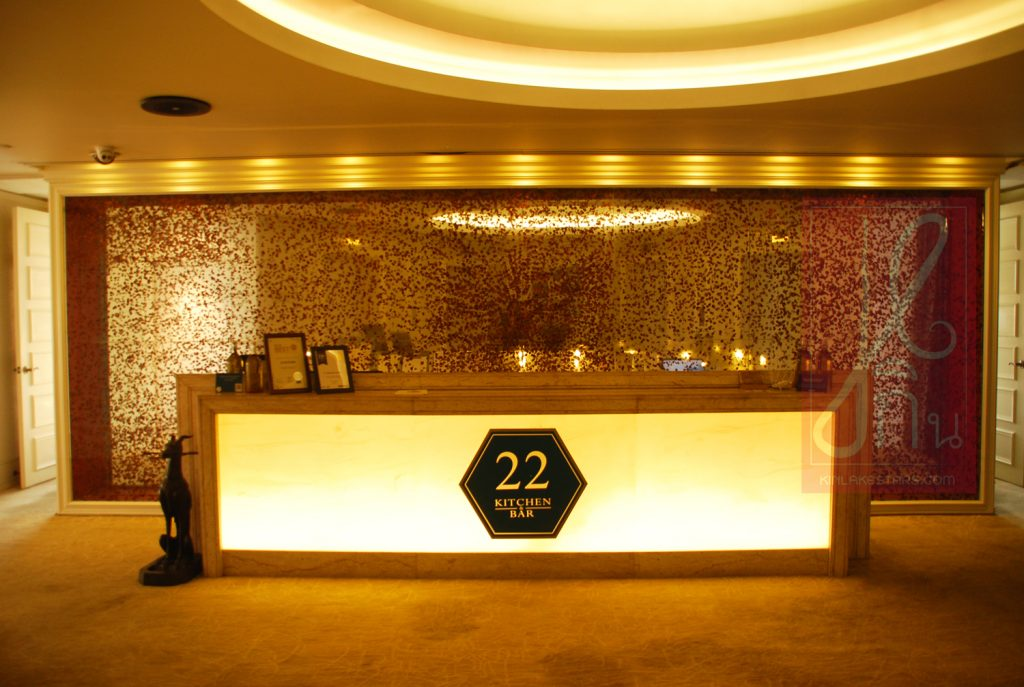 22 Kitchen & Bar - Dusit7