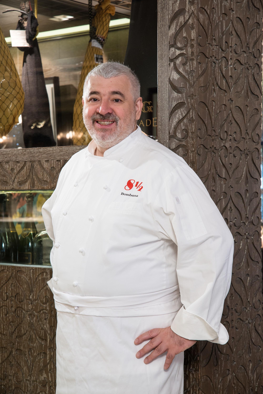 - Chef BOMBANA Umberto profile image