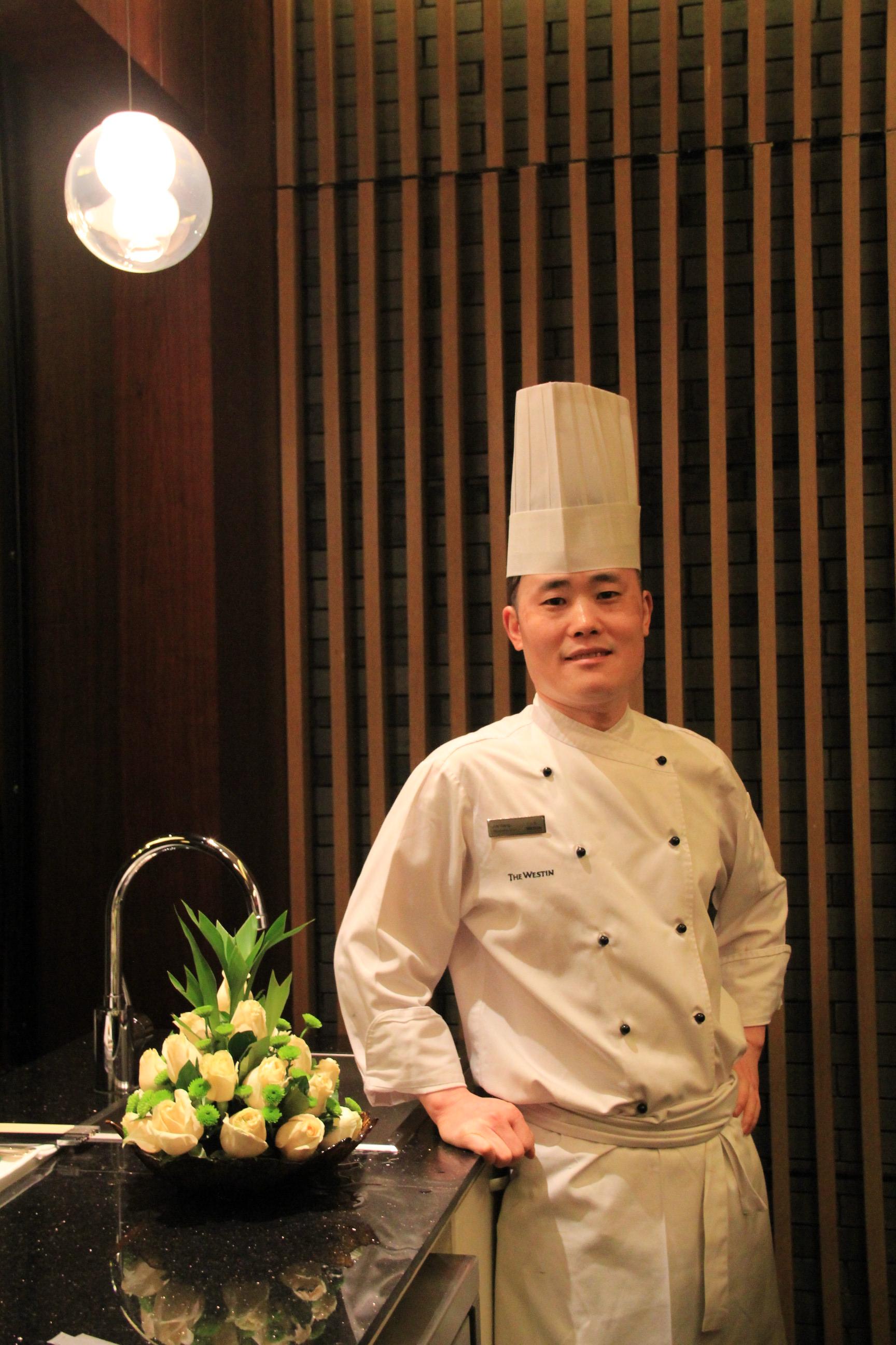 Chef Charles_Xian