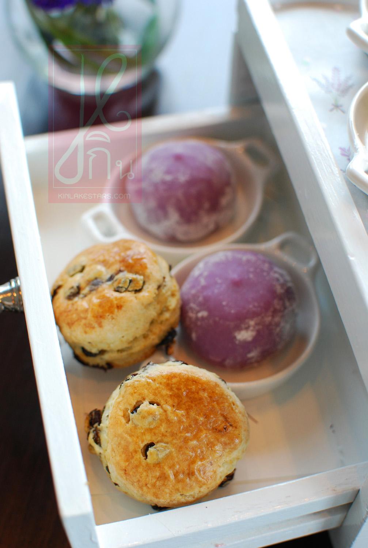 Lavender tea-Okura3