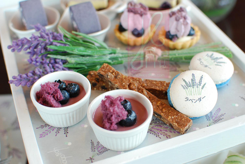 Lavender tea-Okura8