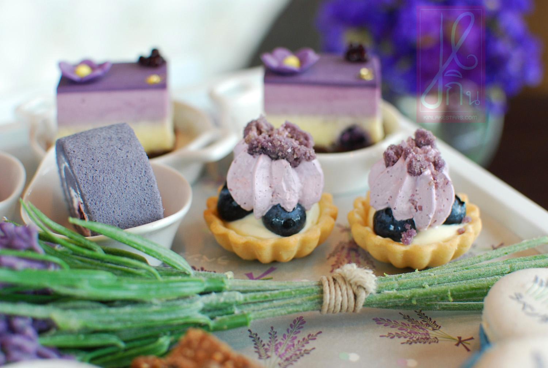Lavender tea-Okura9