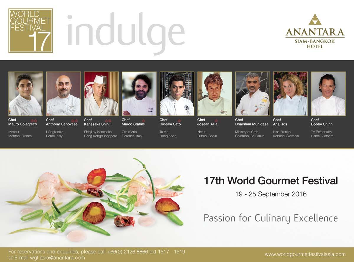 Anantara Siam_WGF 2016_Chefs