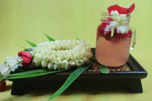Anantara Siam_Welcome Drink for Moms