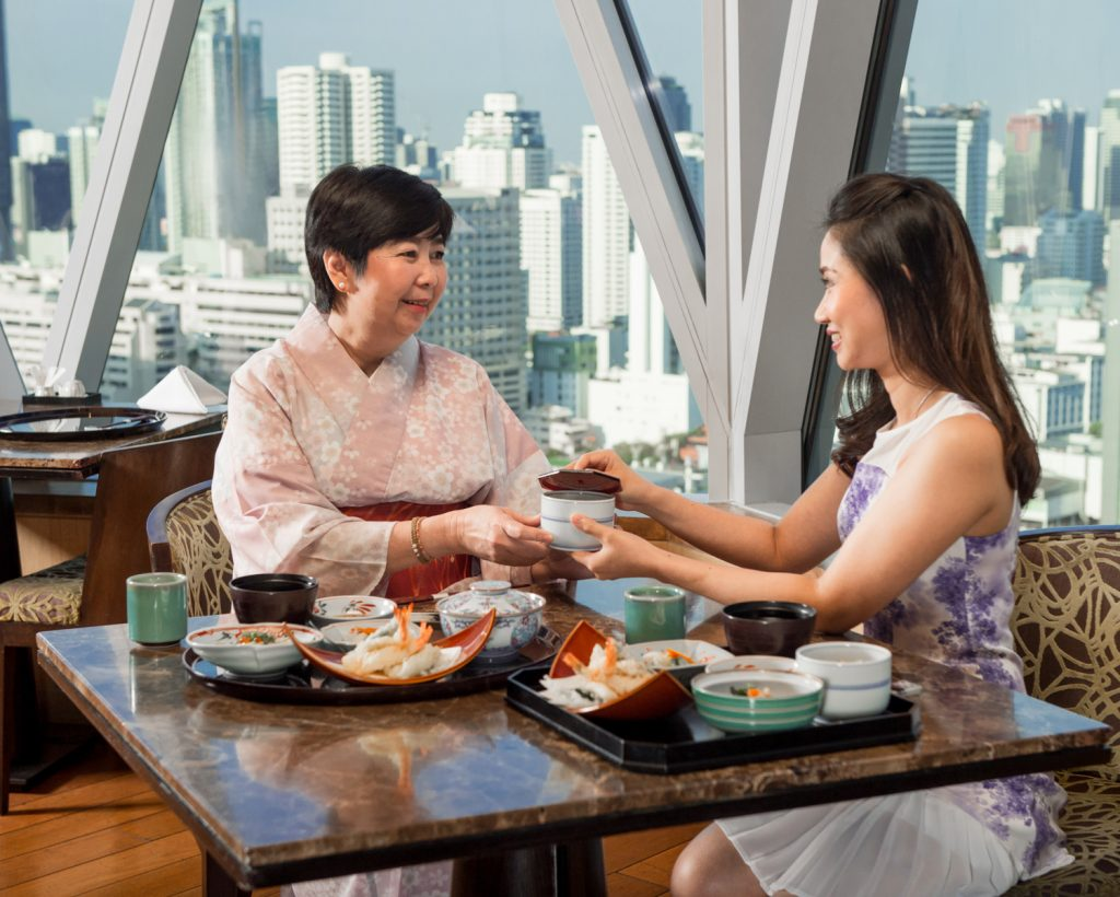 The Okura Prestige Bangkok_Mother's Day 1
