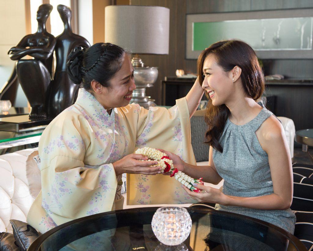 The Okura Prestige Bangkok_Mother's Day 2