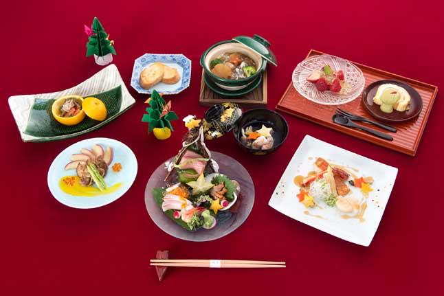 yamazato_christmas-kaiseki