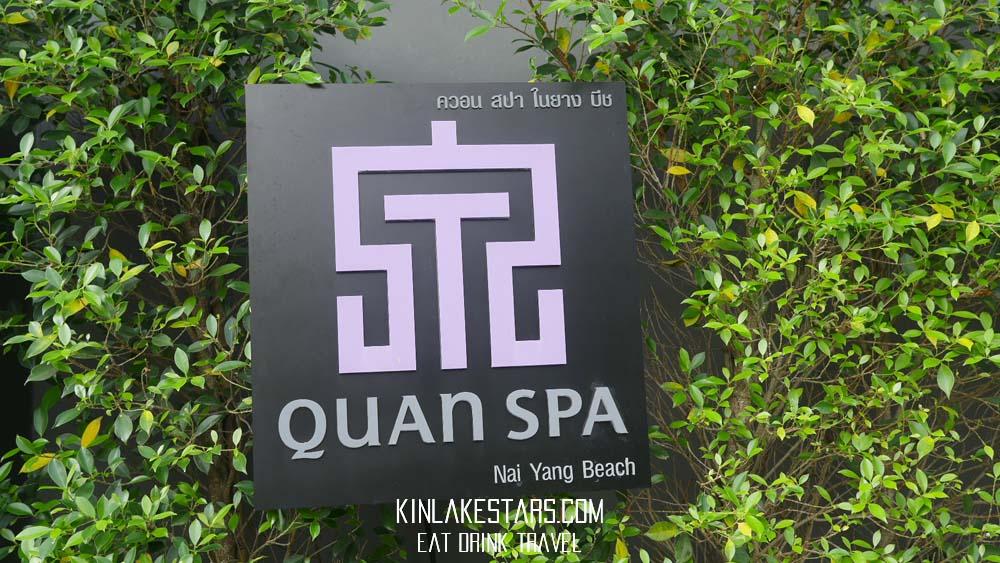 Quan Spa Phuket